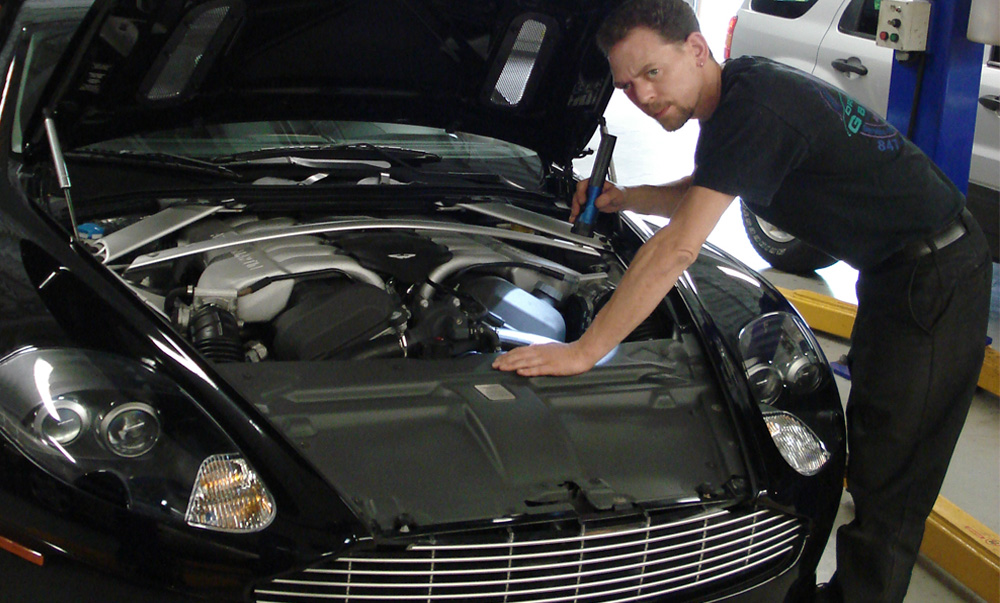 used car and truck  inspections